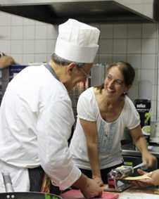 Lake Como Cooking Lessons