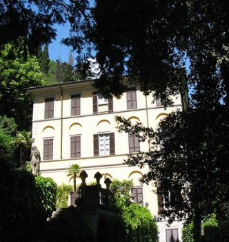 Image relating to Villa Le Fontanelle #3