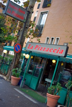 Image relating to La Pizzaccia #2