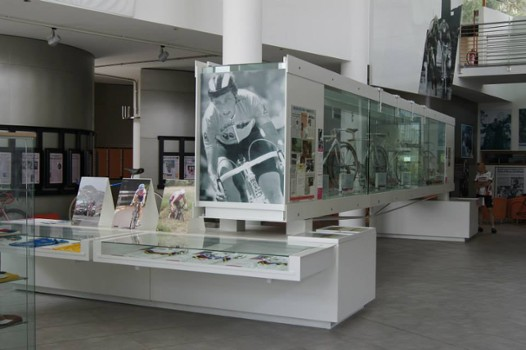 Image relating to Museo del Ciclismo #7