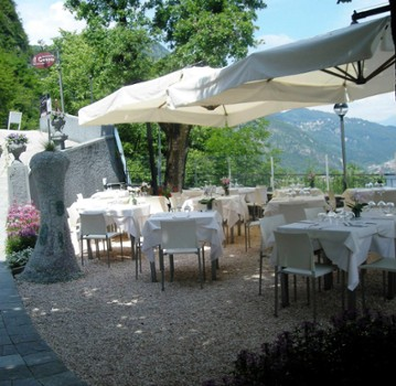 Image relating to Il Ceppo Restaurant & Relais #9