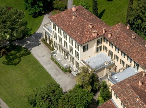 Image relating to Villa Mylius Vigoni #3