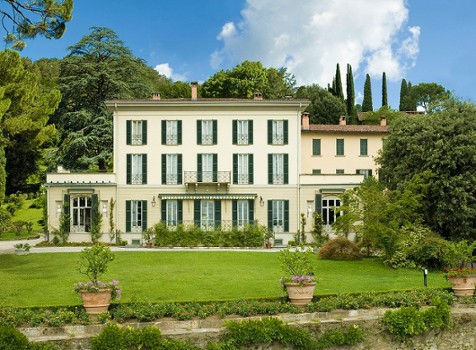 Image relating to Villa Mylius Vigoni #0