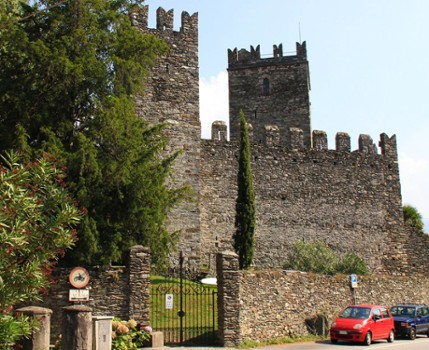 Image relating to Castello di Rezzonico #0