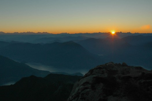 Image relating to Hiking Monte Grigna #7