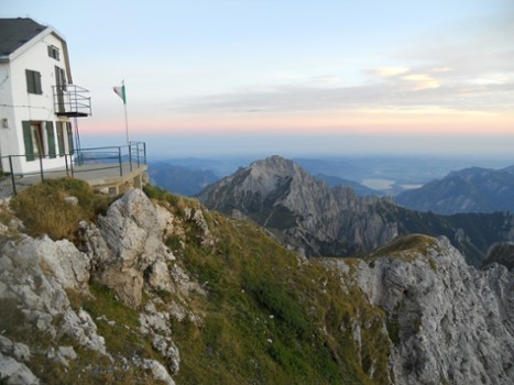 Image relating to Hiking Monte Grigna #21
