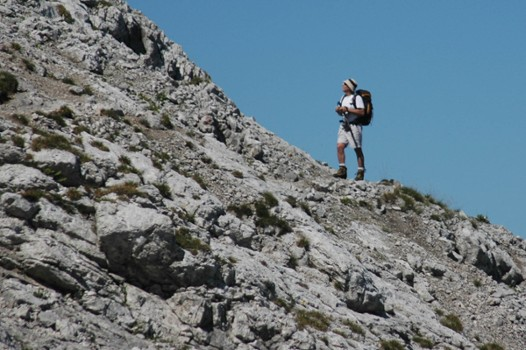 Image relating to Hiking Monte Grigna #13