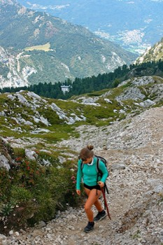 Image relating to Hiking Monte Grigna #15
