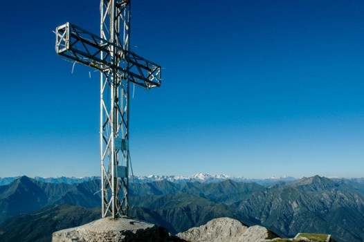 Image relating to Hiking Monte Grigna #5