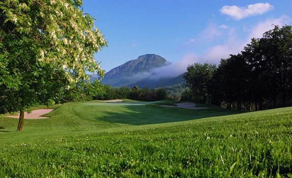 Image relating to Menaggio e Cadenabbia Golf Club #1