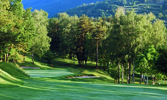 Image relating to Menaggio e Cadenabbia Golf Club #0
