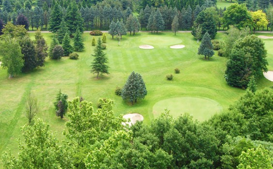 Image relating to Golf Club Lecco #2