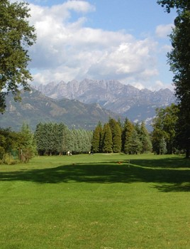 Image relating to Golf Club Lecco #0