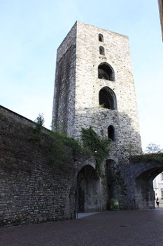 Image relating to Como Gate Tower #3