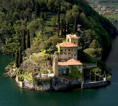 Image relating to Villa del Balbianello #10