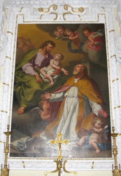 Image relating to Madonna della Neve #2