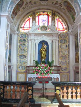 Image relating to San Salvatore #3