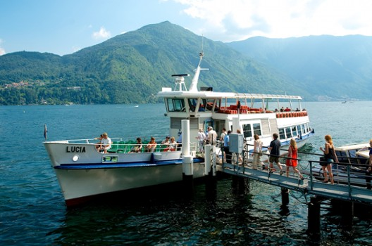 Image relating to Navigazione Laghi (Public Boat Transportation) #11