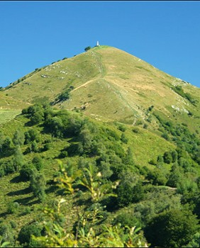 Image relating to Hiking Monte Palanzone #1
