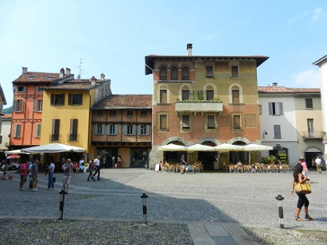Image relating to Piazza San Fedele #5