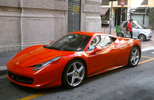 Image relating to AvioCars Exotic Vehicles #3