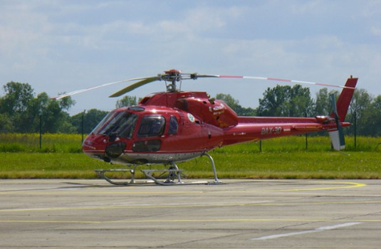 Image relating to AvioCars Heli-Tours #2