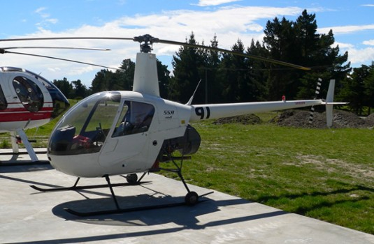 Image relating to AvioCars Heli-Tours #1