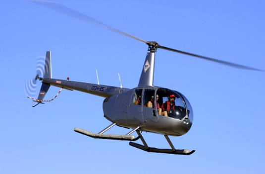 Image relating to AvioCars Heli-Tours #3
