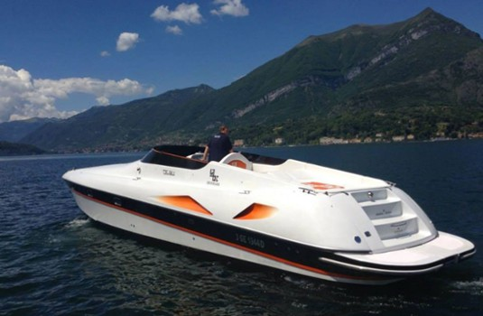 Image relating to AvioCars Exotic Boat Tour #2