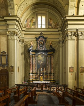 Image relating to Santissima Trinità #1