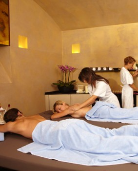 Image relating to Villa Serbelloni Spa #5