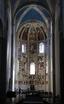 Image relating to Basilica di Sant'Abbondio #9