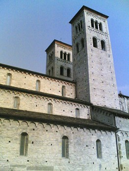 Image relating to Basilica di Sant'Abbondio #0