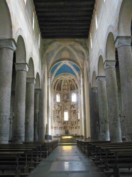 Image relating to Basilica di Sant'Abbondio #5
