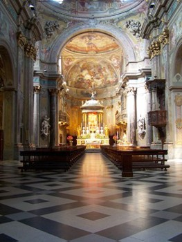 Image relating to Santuario del S.mo Crocifisso #4