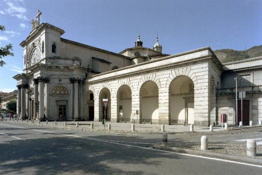 Image relating to Santuario del S.mo Crocifisso #3