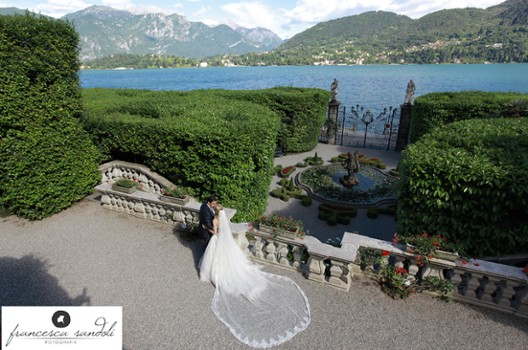 Image relating to Lake Como Wedding Dream #3