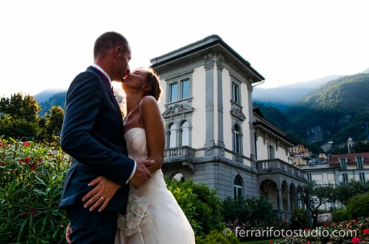 Image relating to Lake Como Wedding Dream #4