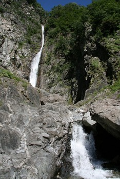 Image relating to Troggia Waterfall #1