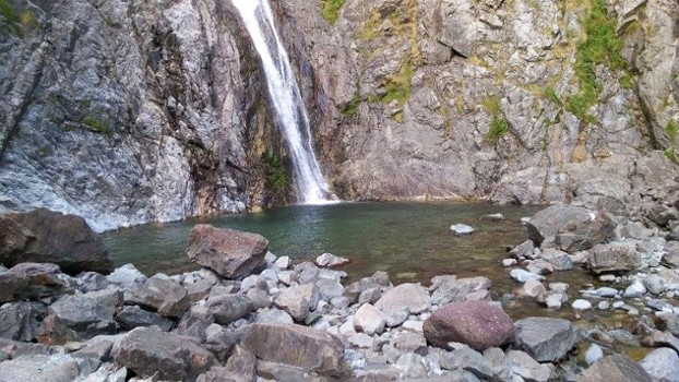 Image relating to Troggia Waterfall #0