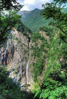 Image relating to Troggia Waterfall #5