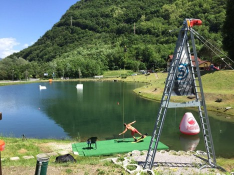 Image relating to Wakeboard Cable Park #5