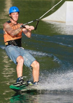Image relating to Wakeboard Cable Park #3