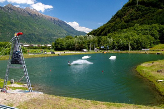 Image relating to Wakeboard Cable Park #0