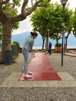 Image relating to Mini Golf Menaggio #2