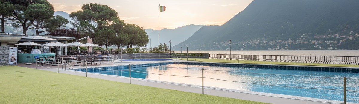 Image relating to Lido di Cernobbio #8