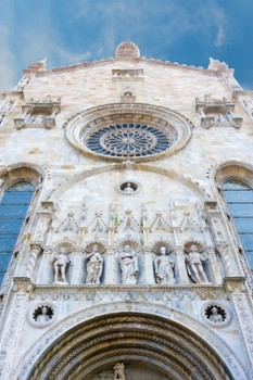 Image relating to Como Cathedral (Duomo) #12