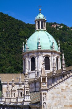 Image relating to Como Cathedral (Duomo) #11