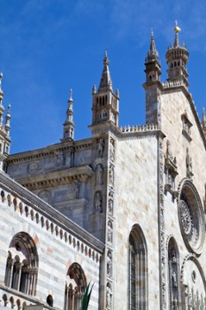 Image relating to Como Cathedral (Duomo) #1
