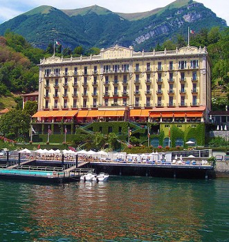 Image relating to Grand Hotel Tremezzo #0